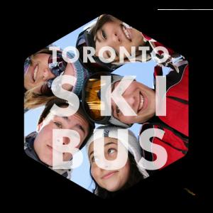 Toronto Ski Bus